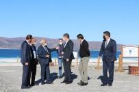 'Salda Gölü'ndeki Çekilmeyi Gözlerimizle Gördük, Önlem Almak Zorundayız'