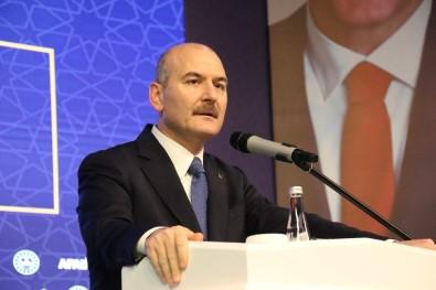 Süleyman Soylu'ya Hakaret Eden Şüpheli, 'Öfke Kontrolü' Seminerine Katılacak