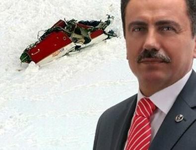 Yazıcıoğlu suikasti davasında yargılanan FETÖ'cünün cezası onandı!