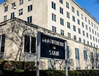 ABD Dışişleri'nden Ermenistan açıklaması!