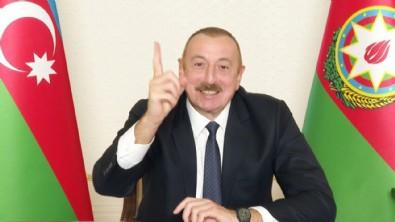 Azerbaycan'dan Ermenistan'daki olaylara ilişkin ilk açıklama: Birbirlerine girdiler