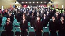 Bakan Kasapoğlu, Ağrı'daki Gençlik Ve Spor Yatırımları Programı'nda Konuştu Açıklaması