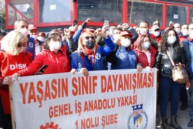 CHP'li belediyelerde isyan büyüyor! Greve giden 6'ncı belediye Beşiktaş oldu