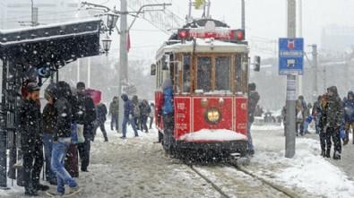 Kar geri geliyor, Meteoroloji tarih verip uyardı! İstanbul dahil birçok ilde etkili olacak