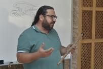 KMÜ'den 'Bir Nefes, Bin Duygu' Projesi