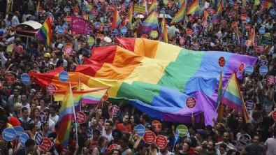 Yeter ki 'LGBTi' olsun! 144 üyeli derneğe 8 milyon dolar akıttılar