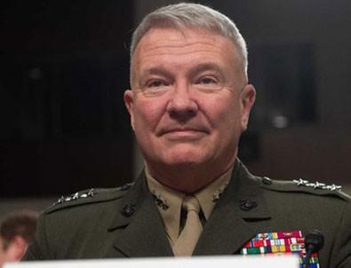 ABD'li komutan olmayacak hayal kuruyor!