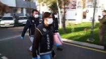 Batman'da Oto Hırsızlığı Operasyonunda Yakalanan 6 Şüpheli Tutuklandı