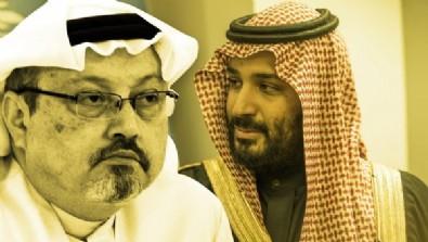 Biden, Suudi Arabistan Kralı Selman ile görüştü! ABD basınından bomba 'Kaşıkçı' iddiası