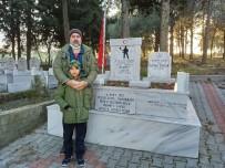 Bigalı Mehmet Çavuş'u Oynayan Orhan Kılıç'tan Anlamlı Ziyaret