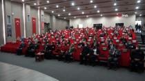 Çankırı'da 'En İyi Narkotik Polisi Anne Projesi' Tanıtıldı