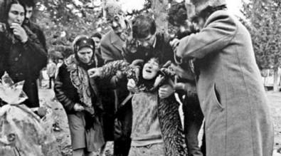 Hocalı Katliamı'nın üzerinden 29 yıl geçti