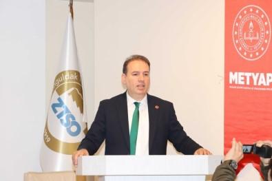 MEYTAP Tanıtım Ve Bilgilendirme Toplantısı Yapıldı