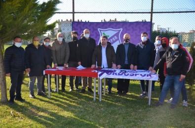 Orduspor 1967 FK İle Amatör Kulüpler Arasında Birlik Anlaşması İmzalandı