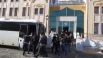 Şanlıurfa'da Rüşvet Operasyonu Açıklaması 6 Tutuklu