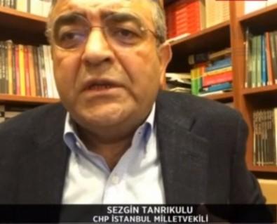 Sezgin Tanrıkulu'ndan Türkiye'ye Amerika tehdidi