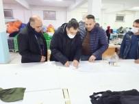 Başkan Demir'den Tekstilcilere Çağrı Açıklaması 'Gelin Ardahan'da İşsizliği Bitirelim'