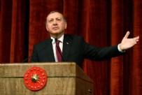 AK PARTI - Başkan Erdoğan'dan 28 Şubat mesajı