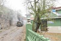 Çan İlçesinde Mallı Köyü Karantina Altına Alındı