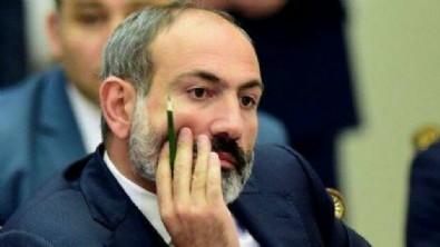 Ermenistan Cumhurbaşkanı Sarkisyan'dan Paşinyan'a ret!
