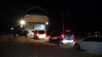 Gökçeada'da Alabora Olan Teknedekilerin Kimlikleri Belli Oldu