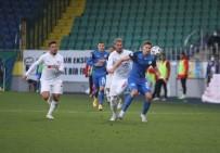 Süper Lig Açıklaması Çaykur Rizespor Açıklaması 0 - Demir Gurup Sivasspor Açıklaması 0 (Maç Sonucu)