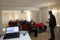 Tunceli'de  'Afet Eğitim Yılı Etkinlikleri'
