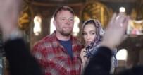 GUY RİTCHİE - Hollywood Yıldızları Ayasofya'yı ziyaret etti