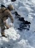 Tunceli'deki Eren-7 Operasyonunda 3 Sığınak İmha Edildi