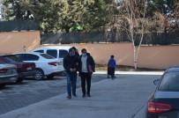 3 Ayrı Suçtan Yakalanan Şahıs Tutuklandı