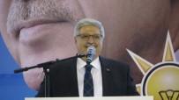 AK Parti Genel Başkan Yardımcısı Demiröz, CHP'lilere Seslendi Açıklaması 'Genel Başkanınızı Uyarın'