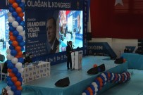 AK Parti Iğdır İl Başkanlığı 7. Olağan Kongresi Yapıldı