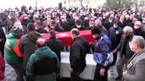Artvin'de Su Şebekesi Arızasını Gidermek İçin Girdiği Çukurda Ölen İşçinin Cenazesi Defnedildi