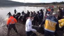 Çanakkale Ayvacık'ta 8 Gündür Aranan İş Güvenliği Uzmanının Cansız Bedeni Bulundu