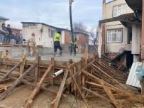Terzialan Belediyesi Yaraları Sarıyor