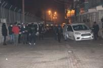 Uyuşturucu Operasyonunda Polise Ateş Açıldı Açıklaması Komiser Yardımcısı Yaralandı