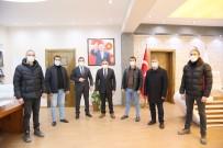 Başkan Mehmet Cabbar Açıklaması 'Maden İşçilerimizin Taleplerinde Mutlu Sona Ulaştık'