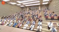 Bartın Üniversitesi 'Yeni YÖK' Projesinde İTÜ Ve ODTÜ İle Eşleşti