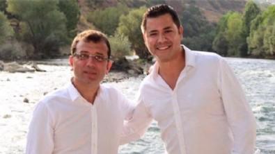 Didem Yılmaz'ın isteği üzerine Murat Ongun'un işten çıkardığı Aykut Arıkan mahkemeyi kazandı