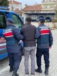 İş Yerinden Hırsızlık Yapan Şüpheli Yakalandı