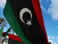 KANADA - Libya'da yeni yönetim belli oldu!
