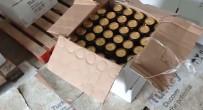Şanlıurfa'da 6 Bin Litre Sahte Alkol Ele Geçirildi