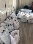 Tomarzalılar Vakfı İhtiyaç Sahibi Öğrencilere Kışlık Giyecek Yardımı
