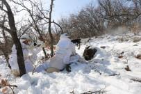 Tunceli Valiliği Açıklaması 'Eren-7 Mercan-Munzur' Operasyonu Başlatıldı