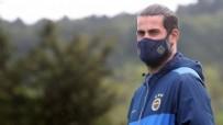 VOLKAN DEMİREL - Volkan Demirel: Galatasaray'a karşı yeni bir seri yakalayacağız