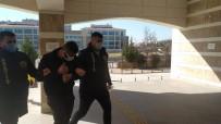 Alkol Yüzünden Çıkan Tartışmada Eşini Silahla Yaralayan Koca Tutuklandı