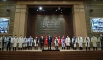 Bayburt Üniversitesi, 'YÖK-Anadolu Projesi'Nde Gazi Üniversitesi İle Eşleştirildi