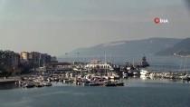 Çanakkale Boğazı 13,5 Saat Sonra Gemi Geçişine Açıldı
