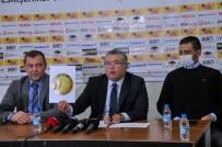 Eskişehirspor Sanal Parasını Çıkarıyor