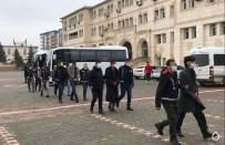 Mardin'de Uyuşturucu Operasyonu Açıklaması 10 Tutuklama